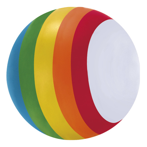 PELOTA ANTI STRESS COLORFUL