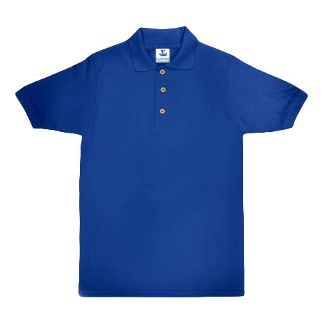 PLAYERA YAZBEK TIPO POLO PIQUE COLOR 100% ALGODON (XXL)